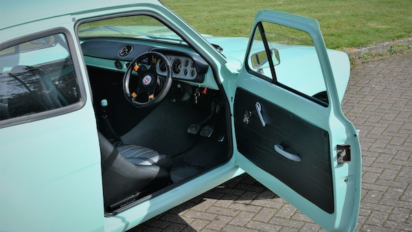 1972 Ford Escort Mk1 For Sale (picture 27 of 103)