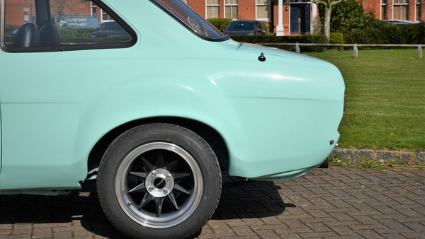 1972 Ford Escort Mk1 For Sale (picture 71 of 103)