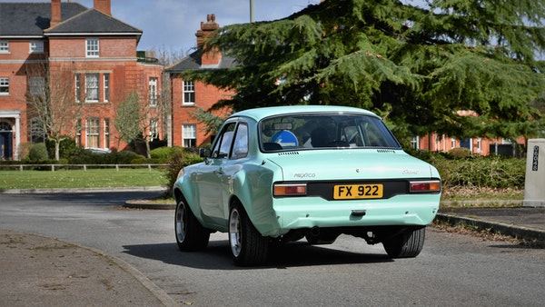 1972 Ford Escort Mk1 For Sale (picture 18 of 103)