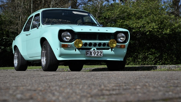 1972 Ford Escort Mk1 For Sale (picture 5 of 103)