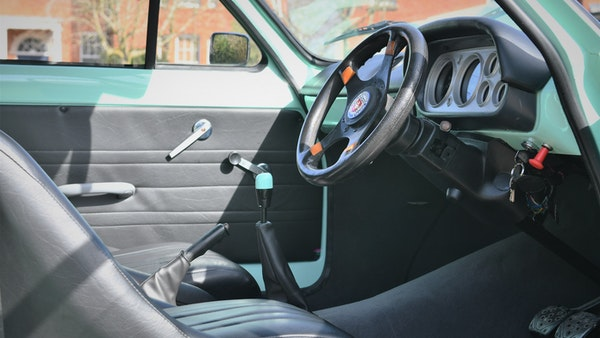1972 Ford Escort Mk1 For Sale (picture 29 of 103)