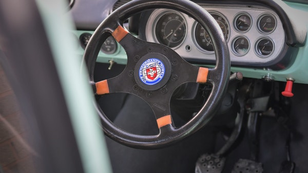 1972 Ford Escort Mk1 For Sale (picture 40 of 103)
