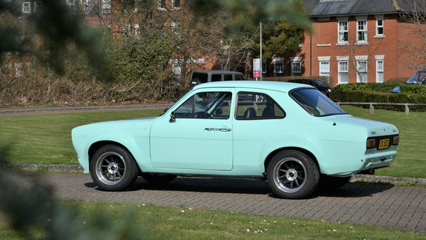 1972 Ford Escort Mk1 For Sale (picture 14 of 103)