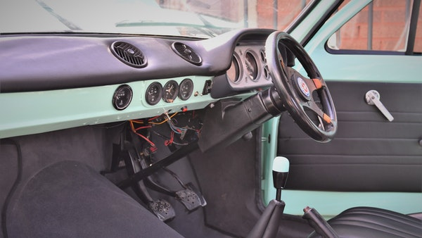 1972 Ford Escort Mk1 For Sale (picture 37 of 103)