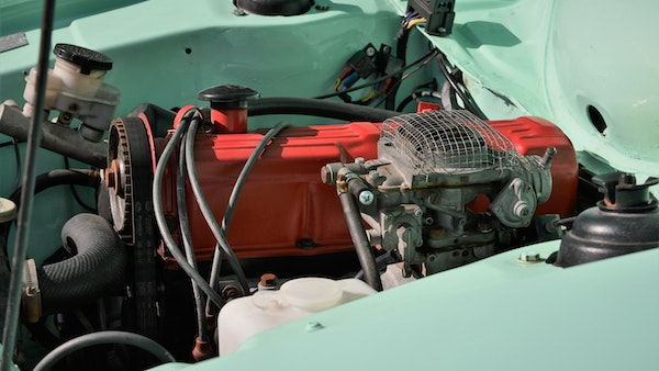 1972 Ford Escort Mk1 For Sale (picture 78 of 103)
