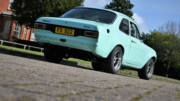 1972 Ford Escort Mk1 For Sale (picture 6 of 103)