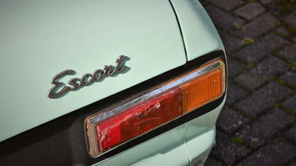 1972 Ford Escort Mk1 For Sale (picture 67 of 103)
