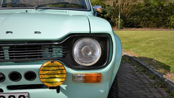 1972 Ford Escort Mk1 For Sale (picture 60 of 103)