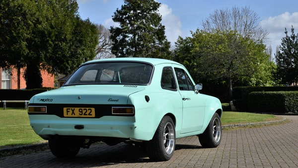 1972 Ford Escort Mk1 For Sale (picture 11 of 103)