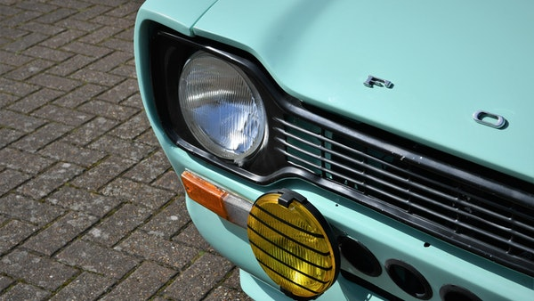 1972 Ford Escort Mk1 For Sale (picture 57 of 103)