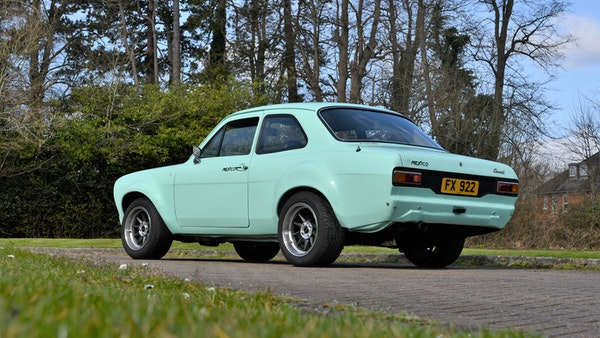 1972 Ford Escort Mk1 For Sale (picture 13 of 103)