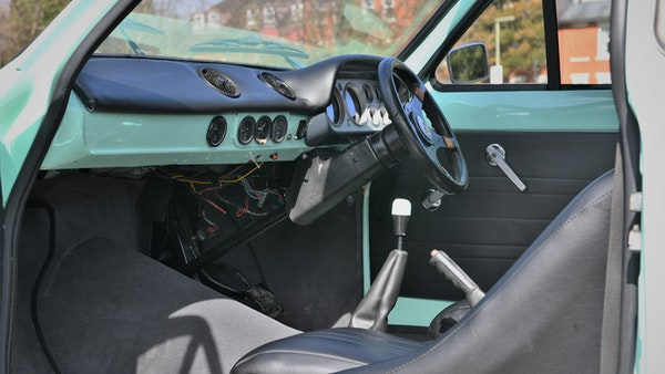 1972 Ford Escort Mk1 For Sale (picture 36 of 103)