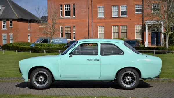 1972 Ford Escort Mk1 For Sale (picture 12 of 103)
