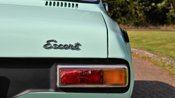 1972 Ford Escort Mk1 For Sale (picture 65 of 103)