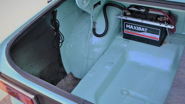 1972 Ford Escort Mk1 For Sale (picture 54 of 103)