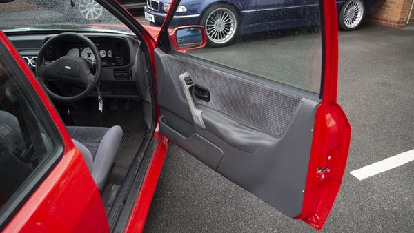 1990 Ford Escort RS Turbo S2 For Sale (picture 18 of 118)