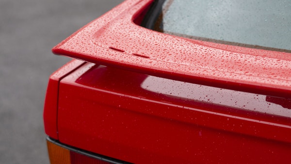 1990 Ford Escort RS Turbo S2 For Sale (picture 67 of 118)