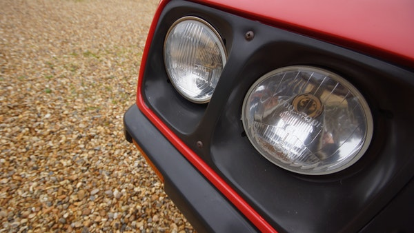 1976 Ford Escort RS2000 Mk2 For Sale (picture 92 of 161)