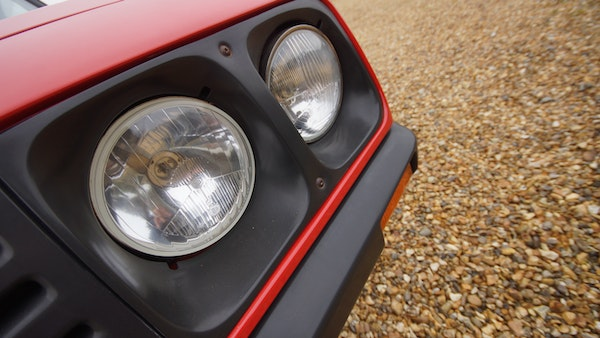1976 Ford Escort RS2000 Mk2 For Sale (picture 91 of 161)