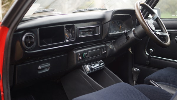 1976 Ford Escort RS2000 Mk2 For Sale (picture 29 of 161)