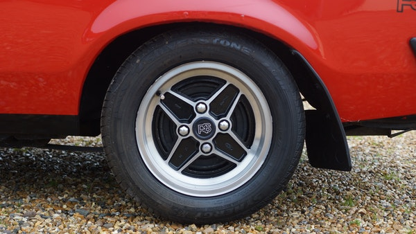 1976 Ford Escort RS2000 Mk2 For Sale (picture 24 of 161)