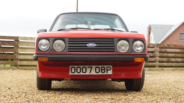 1976 Ford Escort RS2000 Mk2 For Sale (picture 6 of 161)