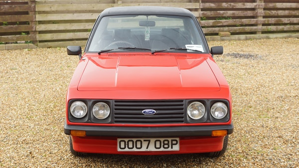 1976 Ford Escort RS2000 Mk2 For Sale (picture 7 of 161)