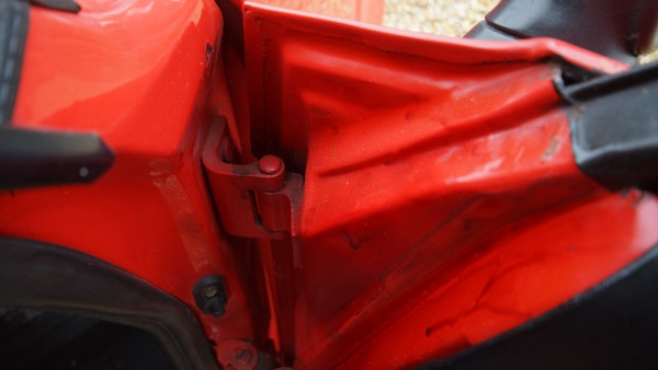 1976 Ford Escort RS2000 Mk2 For Sale (picture 94 of 161)