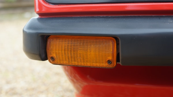 1976 Ford Escort RS2000 Mk2 For Sale (picture 64 of 161)