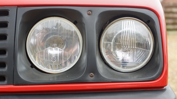 1976 Ford Escort RS2000 Mk2 For Sale (picture 61 of 161)