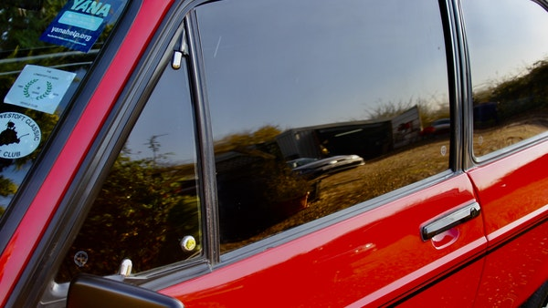RESERVE REMOVED - 1978 Ford Escort RS2000 For Sale (picture 44 of 82)