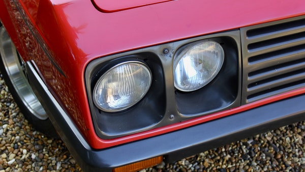 RESERVE REMOVED - 1978 Ford Escort RS2000 For Sale (picture 40 of 82)