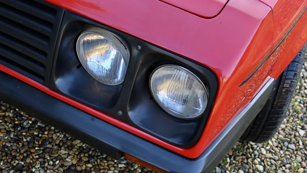 RESERVE REMOVED - 1978 Ford Escort RS2000 For Sale (picture 41 of 82)