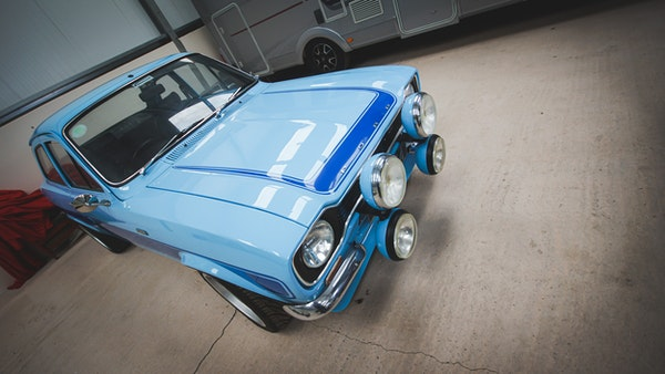 1974 Mk1 Ford Escort RS2000 For Sale (picture 7 of 97)