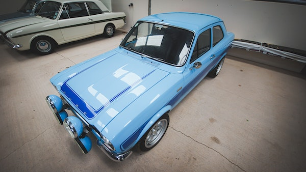 1974 Mk1 Ford Escort RS2000 For Sale (picture 9 of 97)