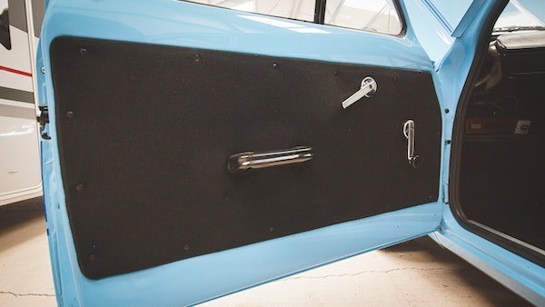 1974 Mk1 Ford Escort RS2000 For Sale (picture 24 of 97)