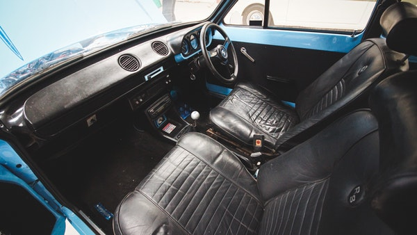 1974 Mk1 Ford Escort RS2000 For Sale (picture 85 of 97)