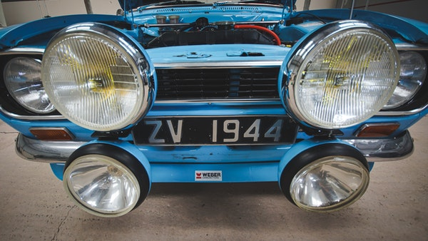 1974 Mk1 Ford Escort RS2000 For Sale (picture 17 of 97)