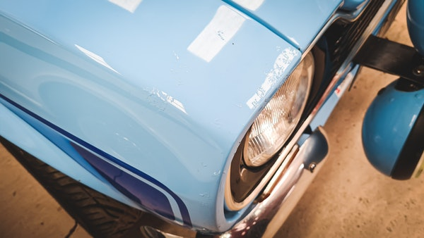 1974 Mk1 Ford Escort RS2000 For Sale (picture 41 of 97)