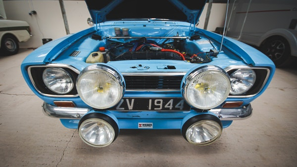 1974 Mk1 Ford Escort RS2000 For Sale (picture 6 of 97)