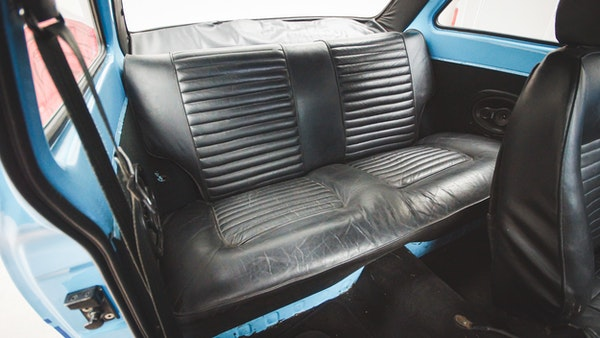 1974 Mk1 Ford Escort RS2000 For Sale (picture 56 of 97)
