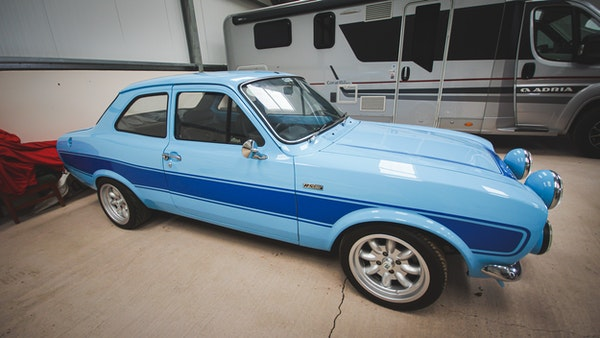 1974 Mk1 Ford Escort RS2000 For Sale (picture 21 of 97)