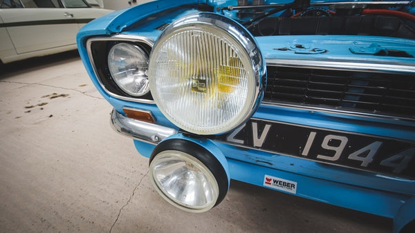 1974 Mk1 Ford Escort RS2000 For Sale (picture 18 of 97)