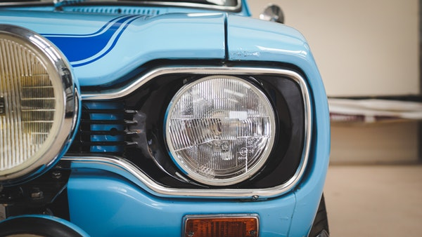 1974 Mk1 Ford Escort RS2000 For Sale (picture 15 of 97)