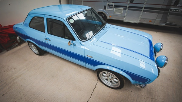 1974 Mk1 Ford Escort RS2000 For Sale (picture 8 of 97)