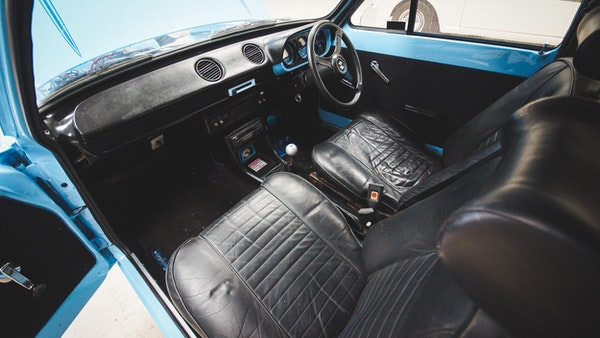 1974 Mk1 Ford Escort RS2000 For Sale (picture 36 of 97)