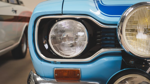 1974 Mk1 Ford Escort RS2000 For Sale (picture 16 of 97)