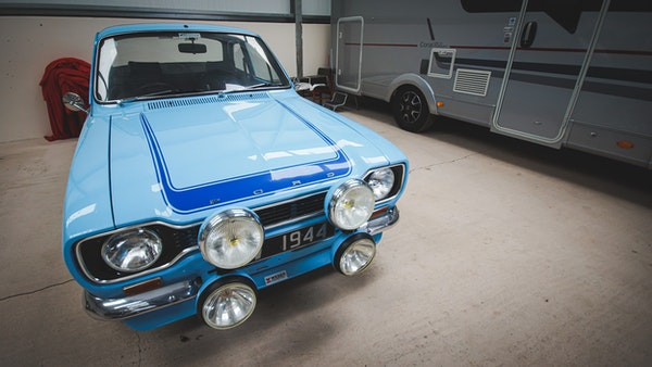 1974 Mk1 Ford Escort RS2000 For Sale (picture 3 of 97)