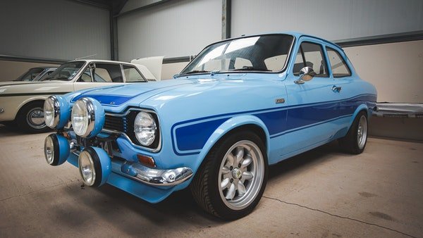 1974 Mk1 Ford Escort RS2000 For Sale (picture 5 of 97)