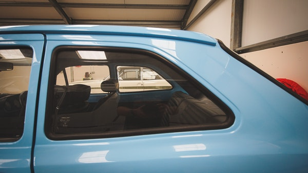 1974 Mk1 Ford Escort RS2000 For Sale (picture 69 of 97)